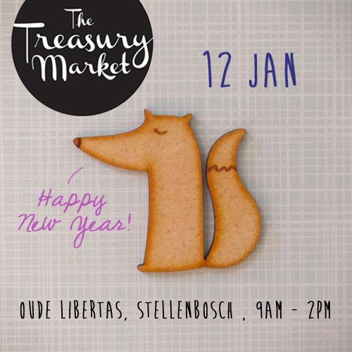 The Treasury Market