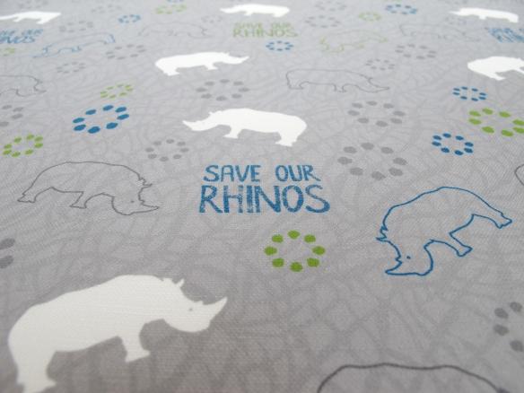 SaveOurRhinos_TeaTowel_Closeup2