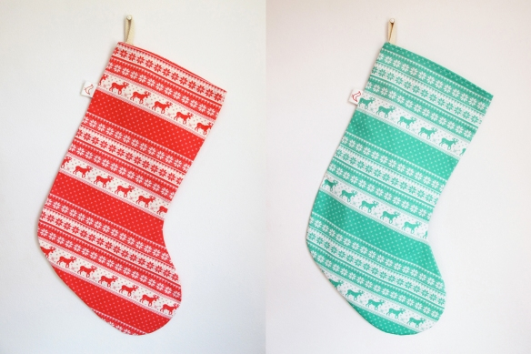 ChristmasJumperChristmasStockings