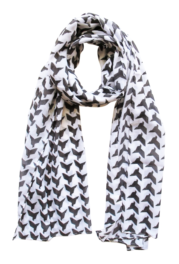 OrigamiBirds_Scarf