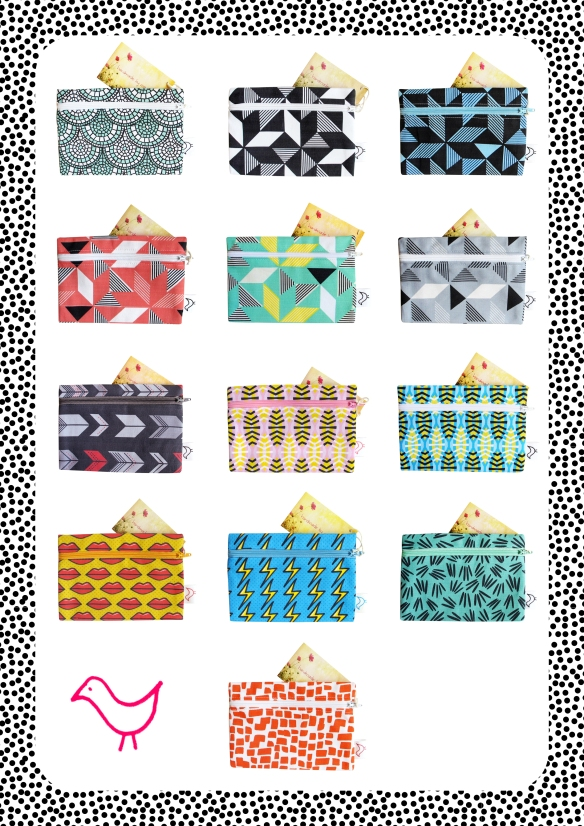 Purses_Poster