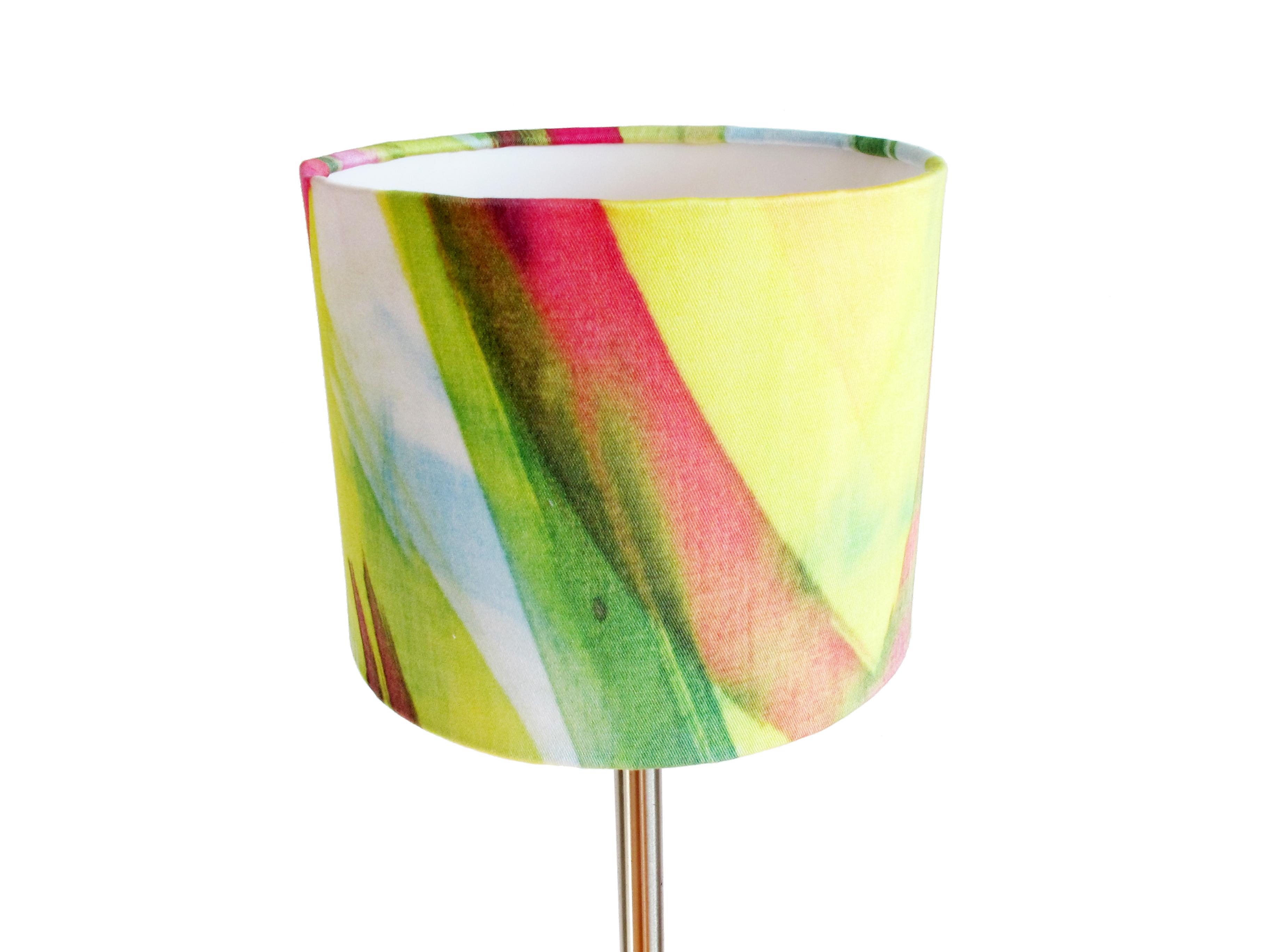 Choosing A Lampshade Lamp Handmade By Me