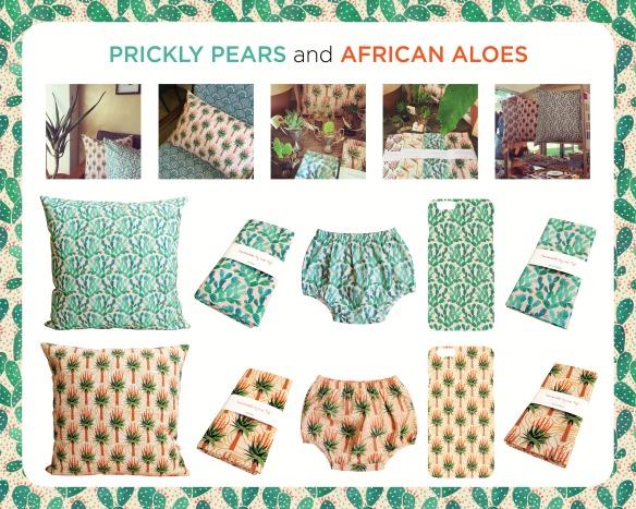 PricklyPearsAndAfricanAloes