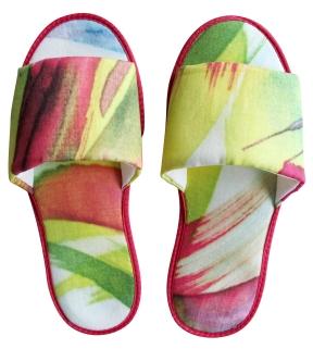feistyfloralblue_slippers