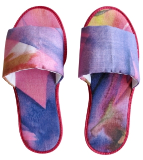feistyfloralgreen_slippers