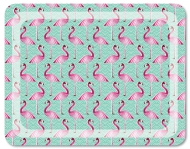 rectangulartrays_large_flamingoes