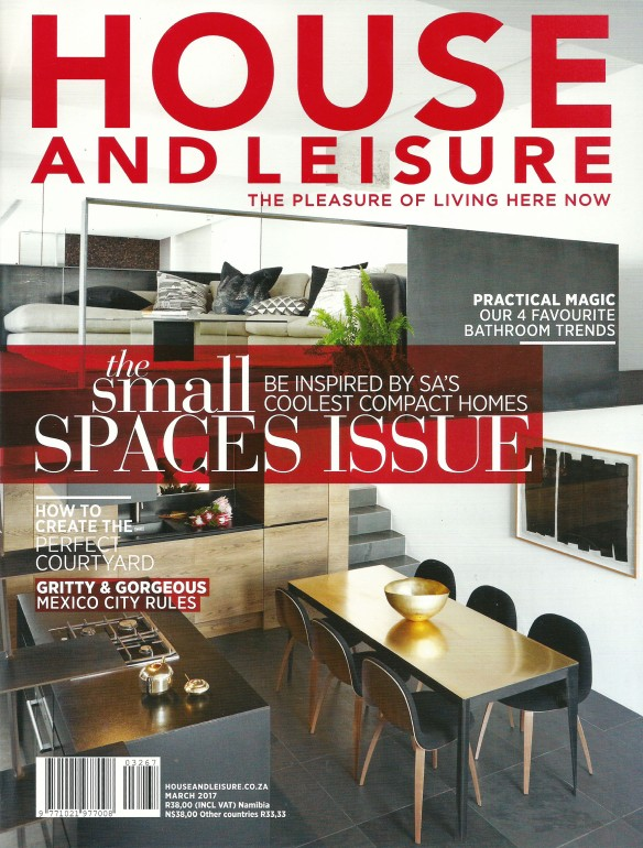 House&Leisure March 17 1