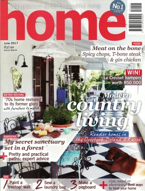 Home June 2017