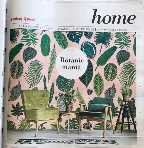 Sunday Times Home June 2017 1