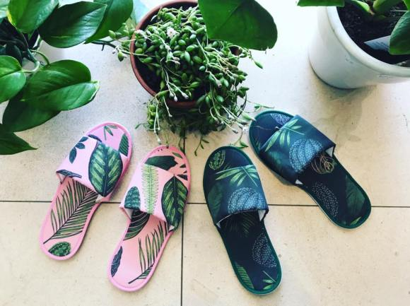 Foliage_Slippers