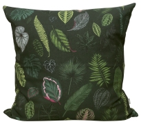 FoliageOnGreen_LuxPanama_Cushion2